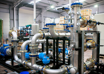 Pure Water Systems Featured