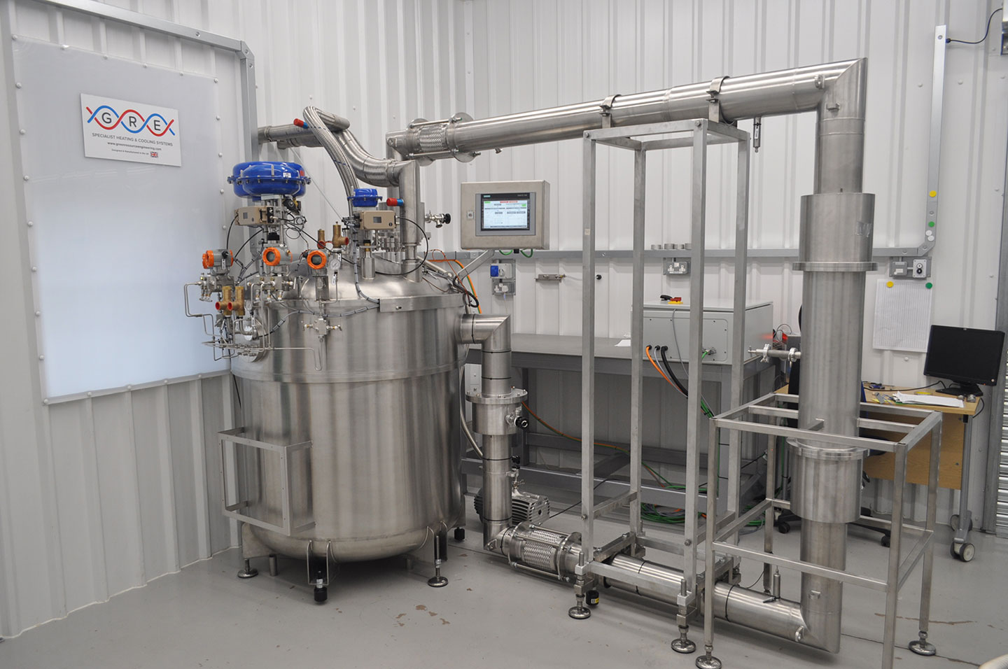 Cryogenic cooling systems