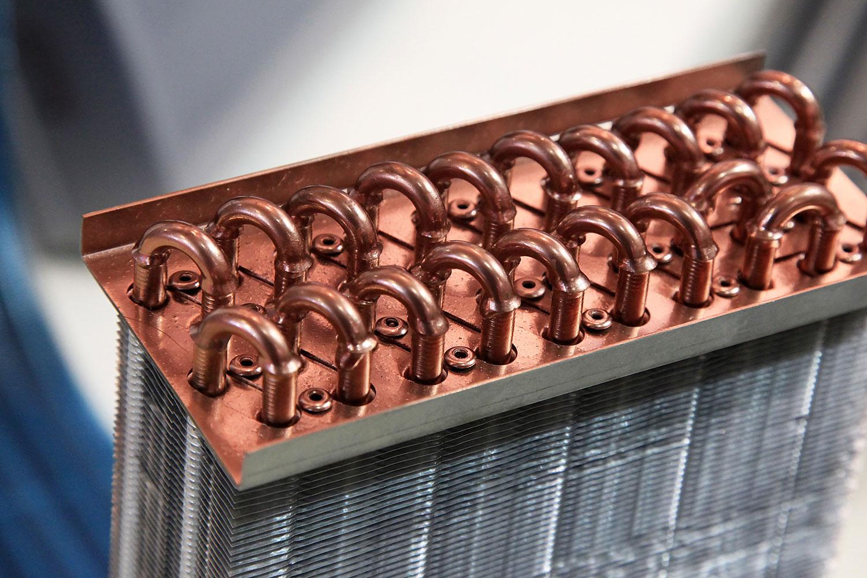Bespoke chiller manufacturers